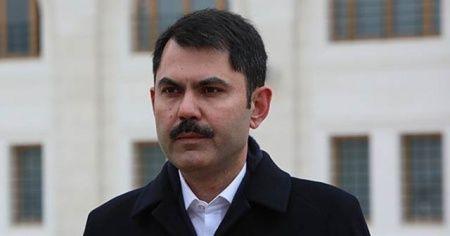 Bakan Kurum duyurdu! Türkiye Emlak Katılım Bankası'nı Cumhurbaşkanı açacak