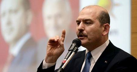Bakan Soylu'dan Sözcü gazetesine yalanlama: Bu bir düşmanlıktır