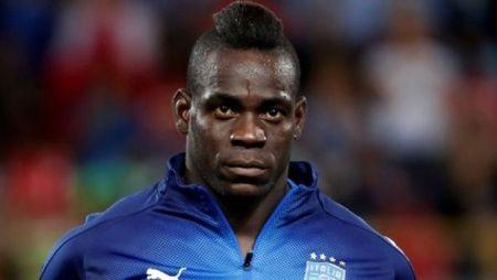 Balotelli transferi resmen açıklandı
