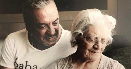 Başarılı oyuncu Mesut Akusta'nın acı günü