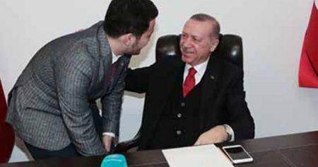 Büyük sürpriz! Cumhurbaşkanı Erdoğan ailesinden istedi
