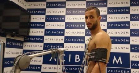 Çaykur Rizespor, Mohamed Aberhoune'yı renklerine bağladı