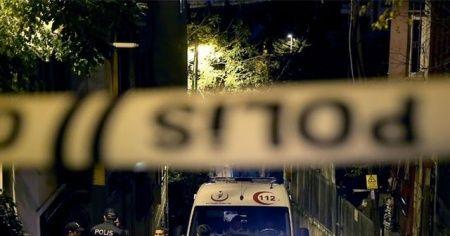 Edirne'de 3 erkek cesedi bulundu