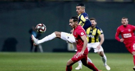 Fenerbahçe turu Kadıköy'e bıraktı