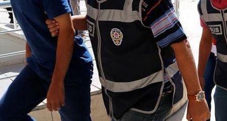 FETÖ'nün 'mahrem imamı' Balıkesir'de yakalandı