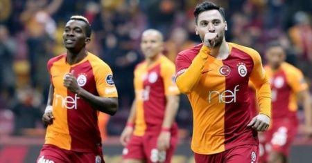 Galatasaray Ankaragücü MAÇI ÖZETİ GOLLERİ İZLE! GS Ankaragücü maç özeti izle
