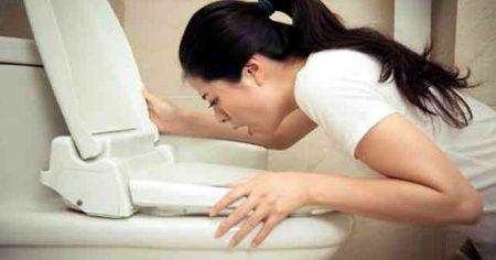 Hamilelikte mide bulantısı ne zaman başlar ne zaman biter