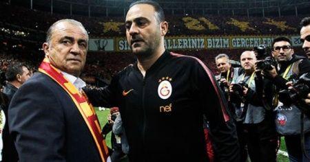 Hasan Şaş'tan Galatasaraylılara müjde! 2 forvet transferi yapacağız