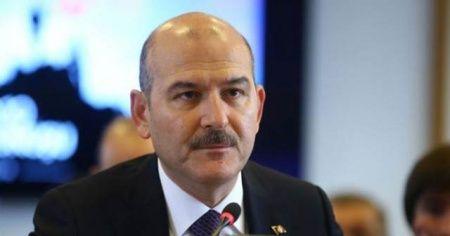 İçişleri Bakanı Soylu'dan 'adres değişikliği' açıklaması