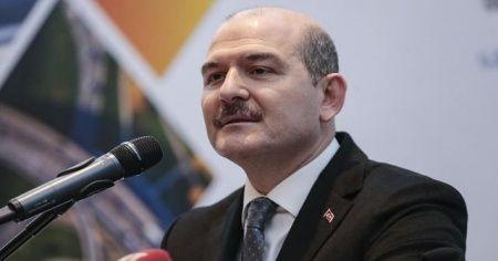 İçişleri Bakanı Soylu'dan seçim güvenliğiyle ilgili açıklama