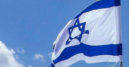 """İsrail: """"Suriye'nin attığı bir roketi etkisiz hale getirdik"""""""