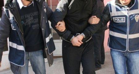 Jandarma uyuşturucuya geçit vermiyor: 10 gözaltı
