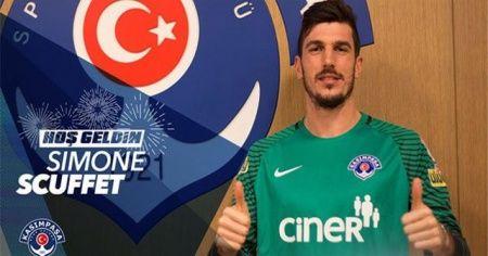 Kasımpaşa yeni transferi resmen açıkladı