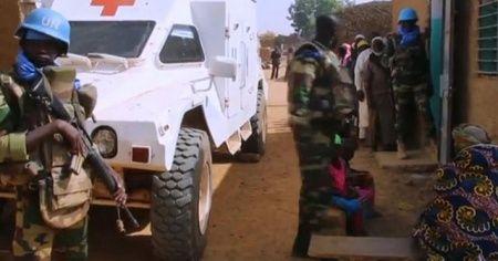 Mali'de BM askerlerine saldırı! Ölü sayısı 10'a yükseldi