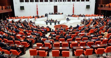 Meclis Emeklilikte Yaşa Takılanlar (EYT) için kararını verdi