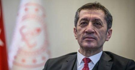 Milli Eğitim Bakanı Ziya Selçuk: Nisan ayında yöneticilik sınavı yapılacak