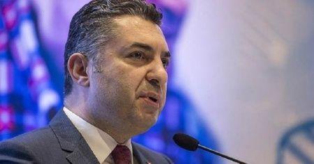 Son Dakika... RTÜK Başkanlığına Ebubekir Şahin seçildi