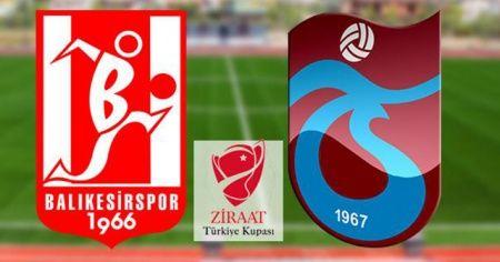 Trabzonspor kupada tur atladı