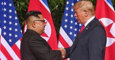 Trump ve Kim Jong-un zirvesinin tarihi belli oldu