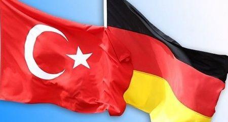 Türkiye ile Almanya arasında tarımda iş birliği anlaşması