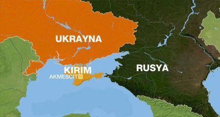 Ukraynalı denizci askerlerin avukatlarından 'itiraz'