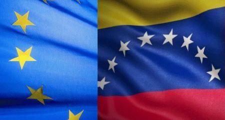 Venezuela'daki gelişmelere AB ülkelerinden tepkiler