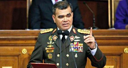 Venezuela Savunma Bakanı: 'Juan Guaido'nun başkanlığını ordu kabul etmeyecek'