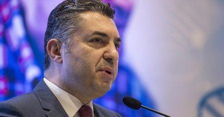 Yeni RTÜK başkanı Ebubekir Şahin kimdir biyografisi | Ebubekir Şahin önceki görevleri