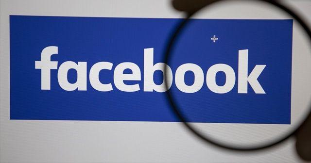 'Mobil uygulamalar hassas bilgileri Facebook ile paylaşıyor' iddiası
