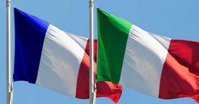 'Sarı Yelekliler' gerilimi! İtalya ile Fransa arasındaki kriz büyüyor