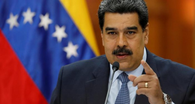 'Trump, Meksika ve Uruguay'ın Venezuela girişimlerini baltalamak istiyor'