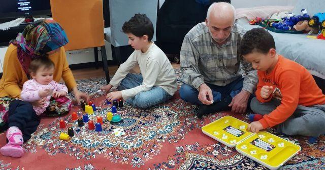 2,3,4,5,6 Yaş Çocuklar için Zeka Oyunları, 2,3,4,5,6 Yaş Erkek-Kız Çocukları için Eğitici Oyunlar