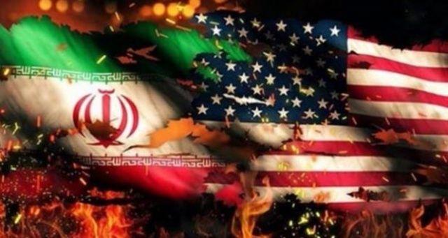 ABD'den İran'a açık tehdit