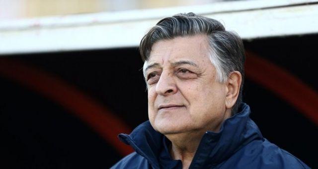 Adana Demirspor'da Yılmaz Vural dönemi sona erdi