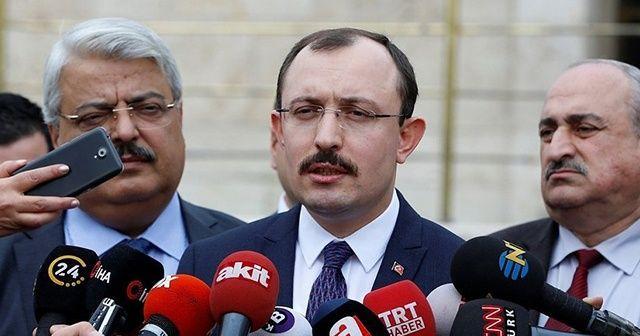 AK Parti'den 3600 ek gösterge ve EYT açıklaması