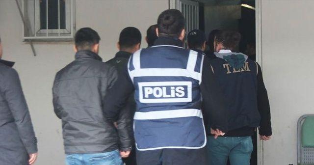 Ankara merkezli dev FETÖ operasyonu! Bin 112 kişi hakkında gözaltı kararı