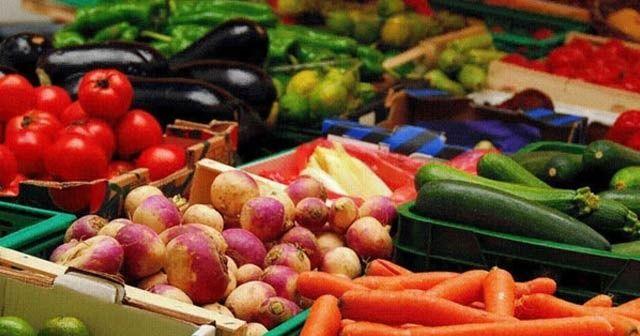 Bakan Pakdemirli'den gıda fiyatlarındaki artışla ilgili flaş açıklama