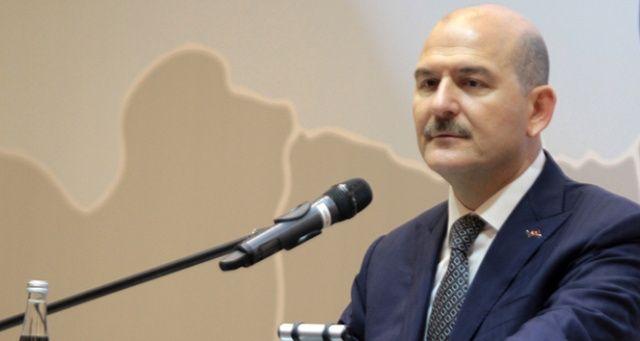 Bakan Soylu: 'Bugün bizim karşımızdaki ittifak bilesiniz ki şer ittifakıdır'
