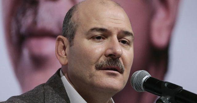 Bakan Soylu: PKK terör örgütü diye bir şey kalmayacak