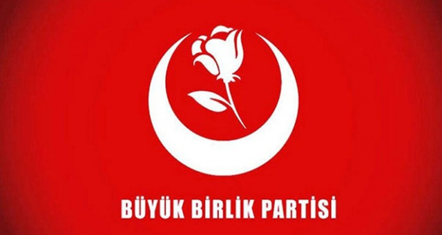 BBP Genel Merkezi'nden 'istifa' açıklaması