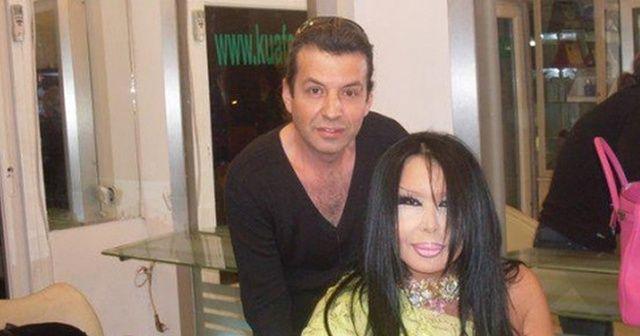 Bülent Ersoy'un yakın arkadaşı şarkıcı Cumhur Kaplan vefat etti