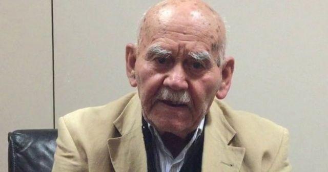 Büyük mütefekkir Türkiye Gazetesi yazarı Mustafa Necati Özfatura vefat etti