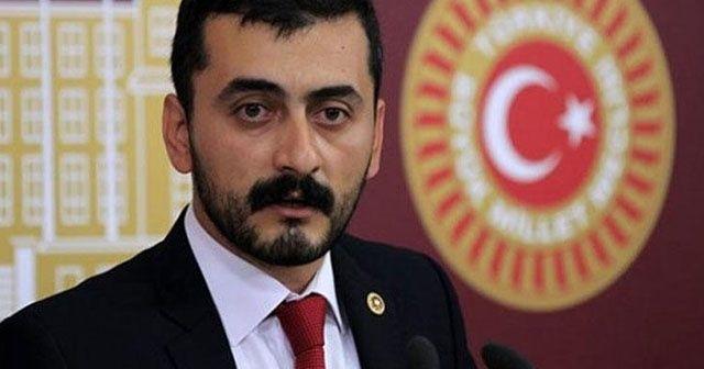 CHP'den Eren Erdem'e açlık grevini sonlandırma çağrısı