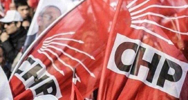 CHP Maltepe İlçe Teşkilatı istifa etti