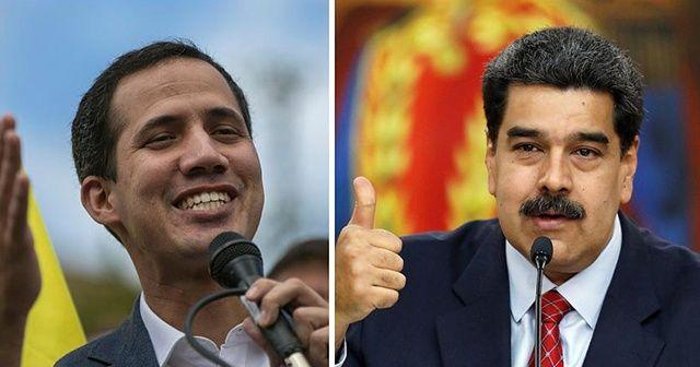 Çin'den tüm ülkelere Venezuela önerisi!