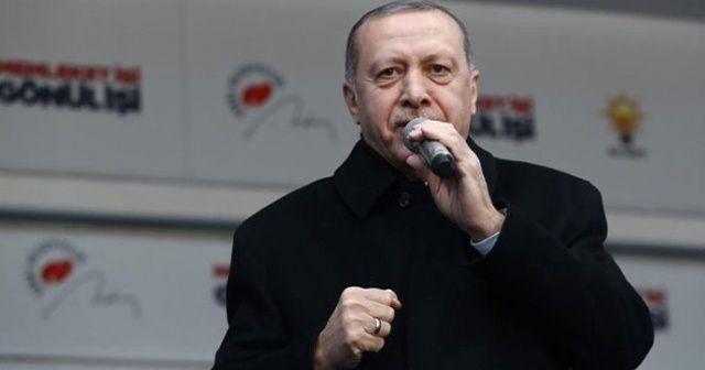Cumhurbaşkanı Erdoğan: Bedelli askerliği kalıcı hale getiriyoruz