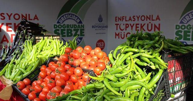 Cumhurbaşkanı Erdoğan'dan marketlere uyarı: Fiyatlar düşmezse yaygınlaşacak