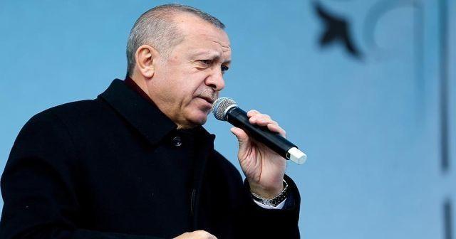 Cumhurbaşkanı Erdoğan müjdeyi verdi: Gerekirse 81 ilde kurarız