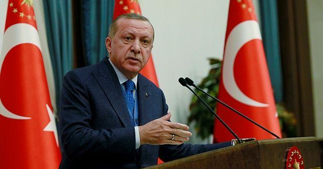 Cumhurbaşkanı Erdoğan'dan Suriye açıklaması: Trump planları boşa çıkardı