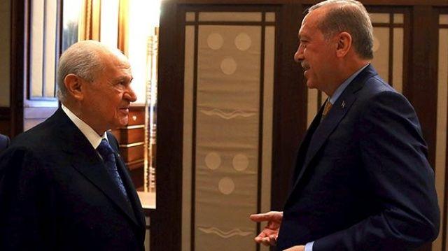 Cumhurbaşkanı Erdoğan ve Bahçeli'nin ortak miting yapacağı il belli oldu